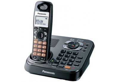 Panasonic - KX-TG9341T - Cordless Phones