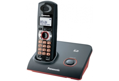 Panasonic - KX-TG9361B - Cordless Phones