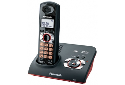 Panasonic - KX-TG9371B - Cordless Phones