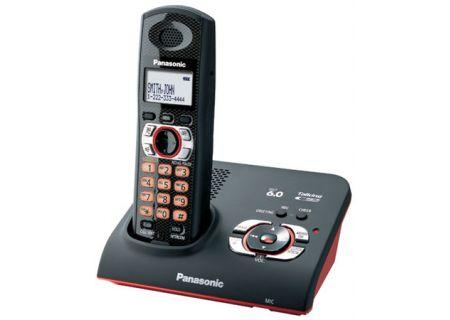 Panasonic - KX-TG9371B - Cordless Phones