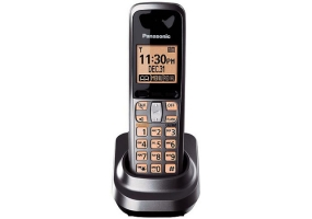 Panasonic - KX-TGA106M - Additional Cordless Handsets