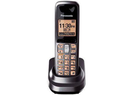 Panasonic - KX-TGA106M - Additional Cordless Handsets