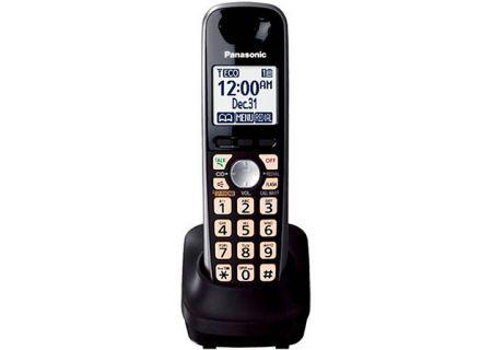 Panasonic - KX-TGA401B - Additional Cordless Handsets