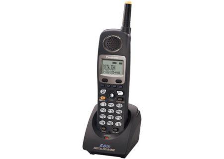 Panasonic - KX-TGA450B - Additional Cordless Handsets