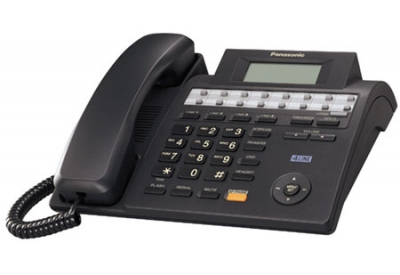Panasonic - KX-TS4100B - Corded Phones