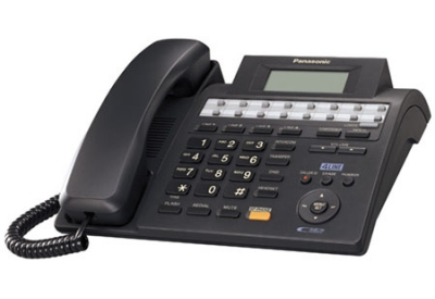 Panasonic - KX-TS4200B - Corded Phones