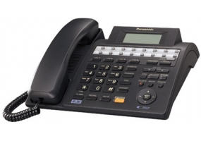 Panasonic - KX-TS4300B - Corded Phones