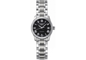 Longines - L2.128.4.51.6 - Womens Watches