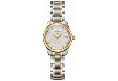 Longines - L2.128.5.77.7 - Womens Watches