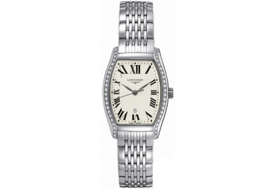 Longines - L2.155.0.71.6 - Womens Watches