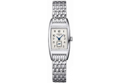 Longines - L2.194.4.73.6 - Womens Watches