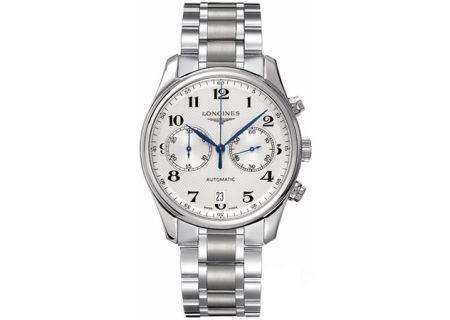 Longines - L2.629.4.78.6 - Mens Watches