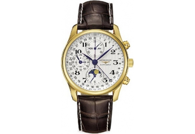 Longines - L2.673.6.78.3 - Mens Watches