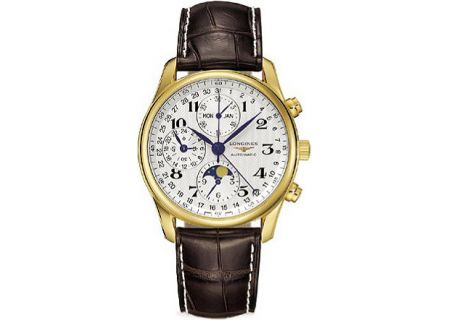 Longines - L2.673.6.78.3 - Mens Watches