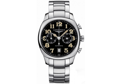 Longines - L2.705.4.53.6 - Mens Watches