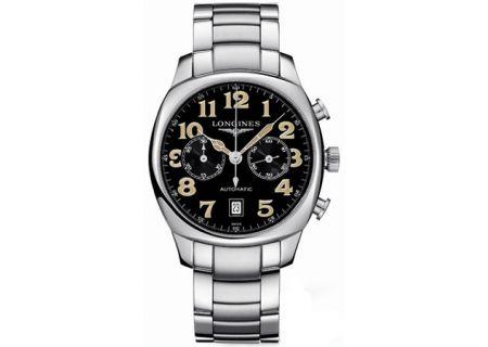 Longines - L2.705.4.53.6 - Mens Watches