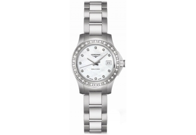 Longines - L3.158.0.89.6 - Womens Watches