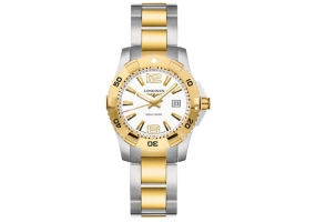 Longines - L3.247.3.16.7 - Womens Watches