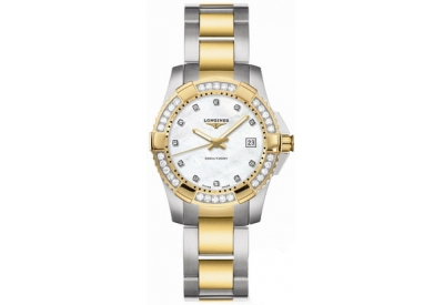 Longines - L3.247.3.97.7 - Womens Watches