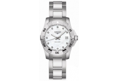 Longines - L3.247.4.87.6 - Womens Watches