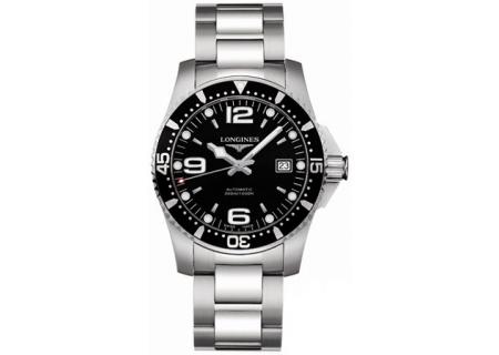 Longines - L3.642.4.56.6 - Mens Watches