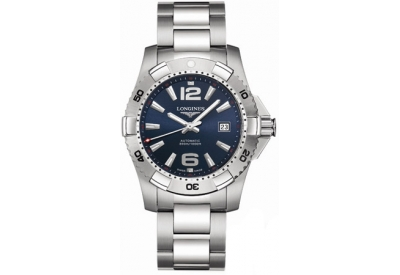 Longines - L3.649.4.96.6 - Mens Watches