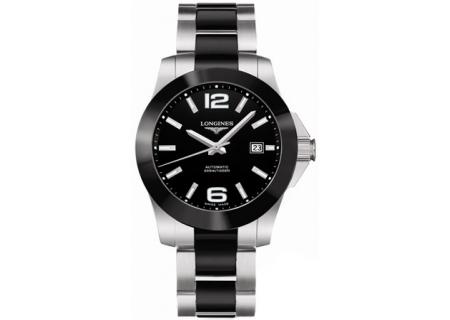 Longines - L3.657.4.56.7 - Mens Watches