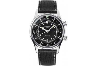 Longines - L3.674.4.56.0 - Mens Watches