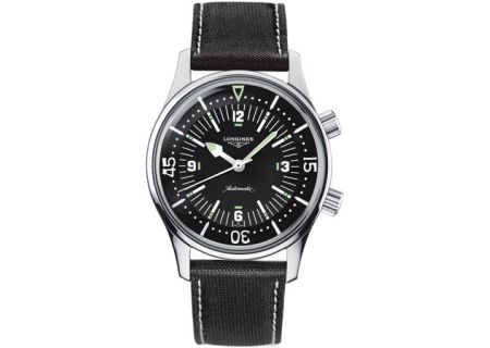 Longines - L3.674.4.56.0 - Mens Watches