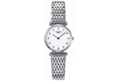 Longines - L4.209.4.87.6 - Womens Watches
