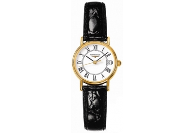 Longines - L4.220.2.11.2 - Womens Watches