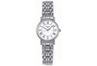 Longines - L4.220.4.11.6 - Womens Watches