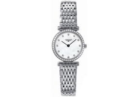 Longines - L4.241.0.80.6 - Womens Watches