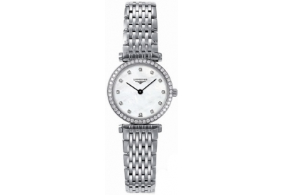 Longines - L4.241.0.80.6 - Women's Watches