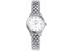 Longines - L4.274.4.27.6 - Womens Watches