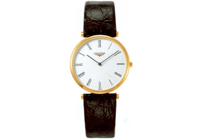 Longines - L4.709.2.11.9 - Mens Watches