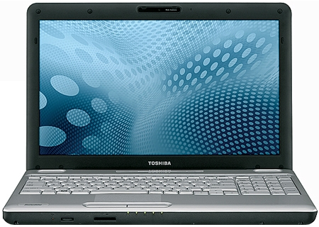 Toshiba - L505D-S5992 - Laptops & Notebook Computers