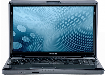 Toshiba - L505-GS5035 - Laptops & Notebook Computers