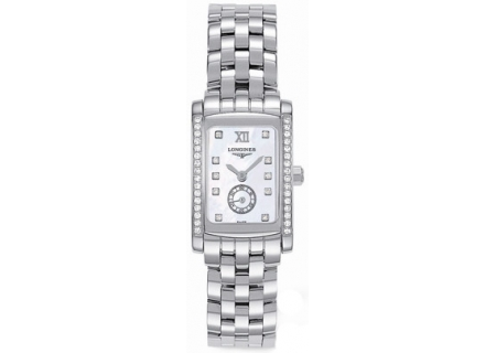 Longines - L5.155.0.84.6 - Womens Watches