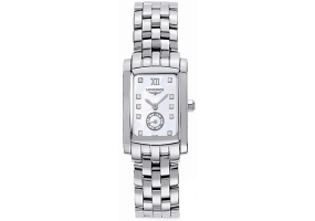 Longines - L5.155.4.8.46 - Womens Watches