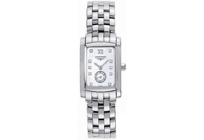 Longines - L5.155.4.8.46 - Women's Watches