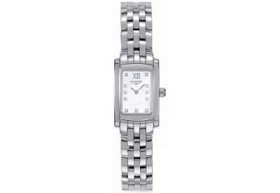 Longines - L5.158.4.84.6 - Womens Watches