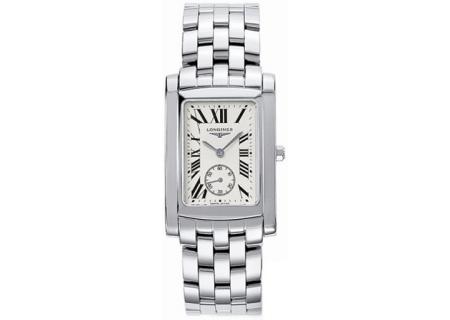 Longines - L5.655.4.71.6 - Mens Watches