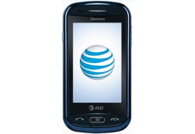 AT&T Wireless - LASER - Cell Phones