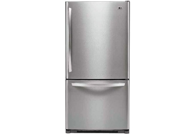 LG - LBC20514TT - Bottom Freezer Refrigerators