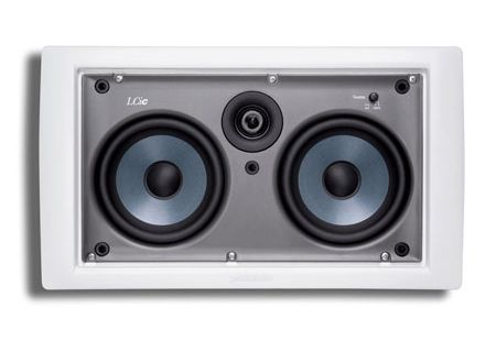 Polk Audio - LCi-C - In-Wall Speakers