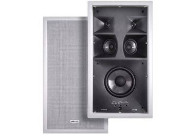 Polk Audio - LCi-RTS FX - In Wall Speakers
