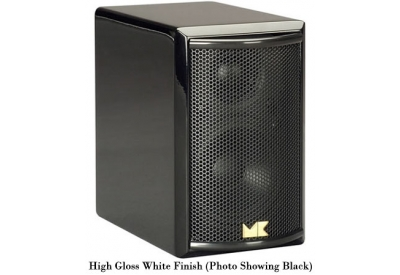 MK Sound - LCR26HGWH - Satellite Speakers