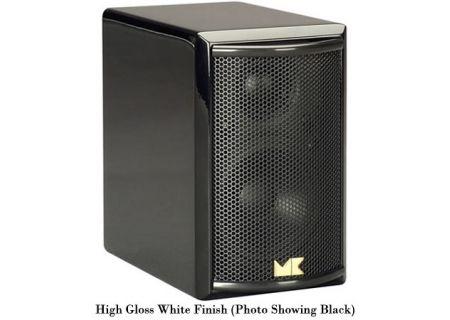 MK Sound - LCR26HGWH - Satellite Speakers
