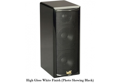MK Sound - LCR36HGWH - Satellite Speakers